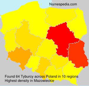 Tyburcy