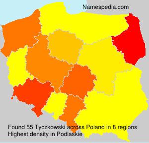 Tyczkowski