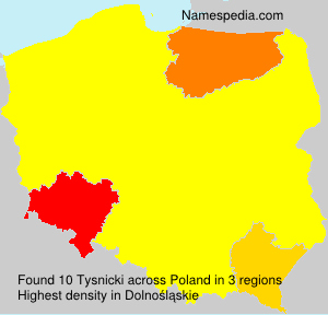 Tysnicki
