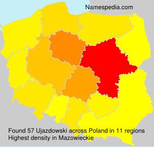 Ujazdowski