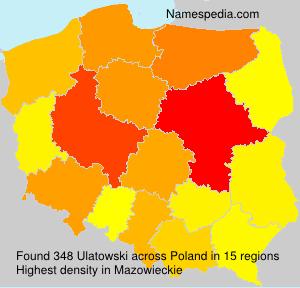 Ulatowski