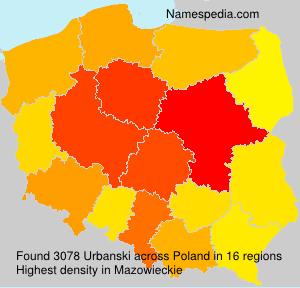 Urbanski - Poland