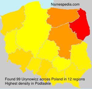 Urynowicz