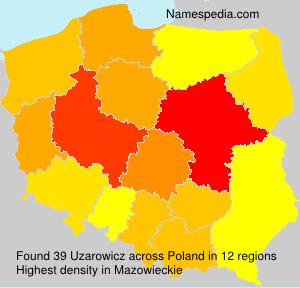 Uzarowicz