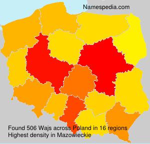 Wajs - Poland