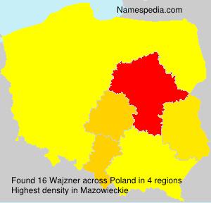 Wajzner