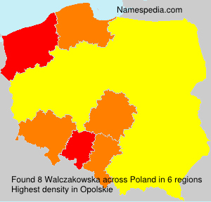 Walczakowska