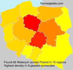 Walerych