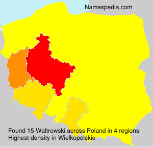 Waltrowski