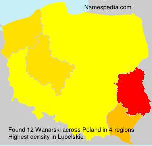 Wanarski
