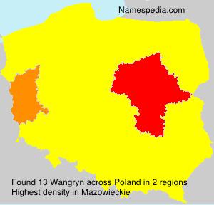 Wangryn