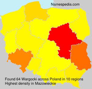 Wargocki