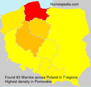 Warnke
