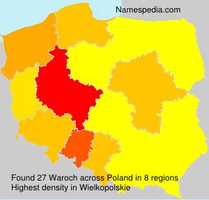 Waroch