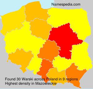 Warski