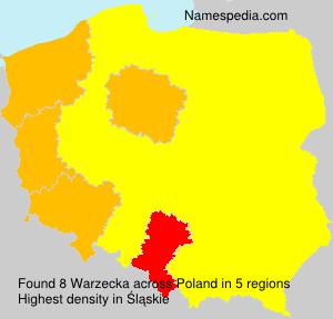 Warzecka