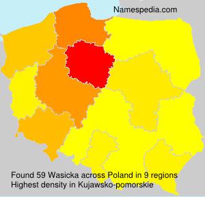 Wasicka