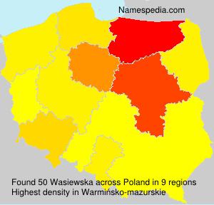 Wasiewska