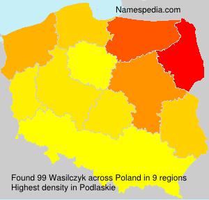 Wasilczyk - Poland