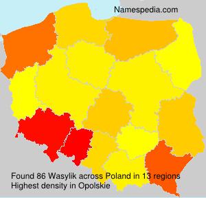 Wasylik