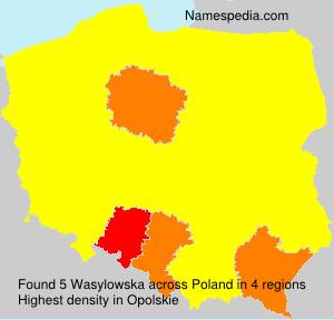 Wasylowska