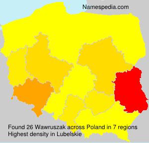 Wawruszak