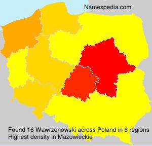 Wawrzonowski