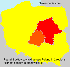 Wdowczynski