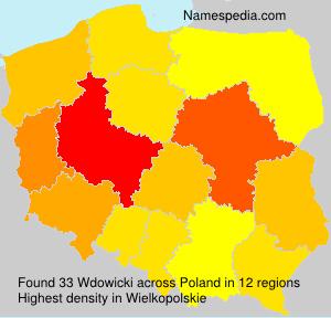 Wdowicki
