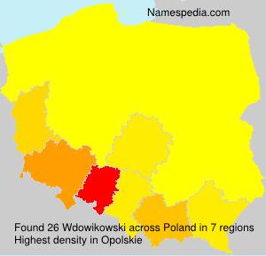 Wdowikowski