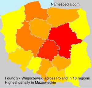 Wegorzewski