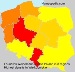 Weidemann - Poland