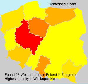 Weidner - Poland