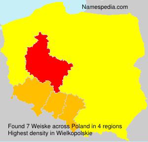 Weiske