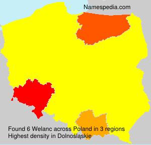 Welanc