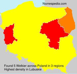 Welkier