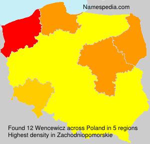 Wencewicz