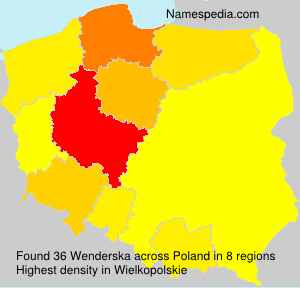 Wenderska