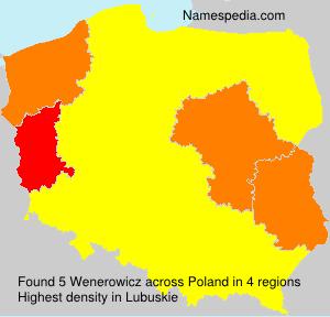 Wenerowicz