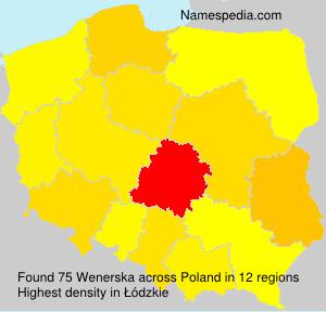Wenerska