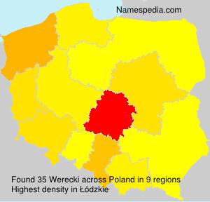 Werecki