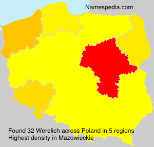 Werelich