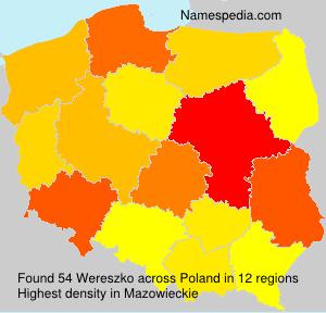 Wereszko