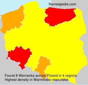 Wernecka