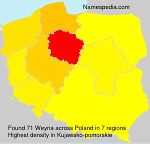 Weyna