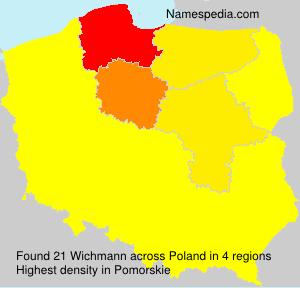 Wichmann