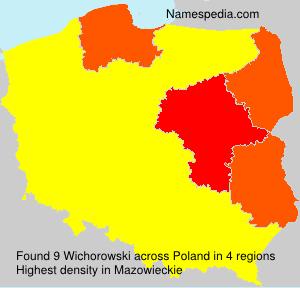Wichorowski