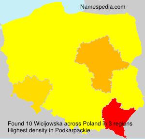 Wicijowska