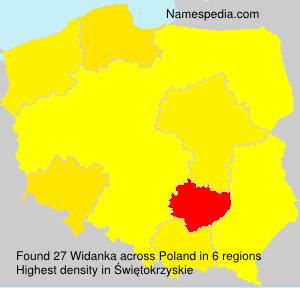 Widanka