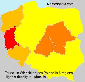 Widecki